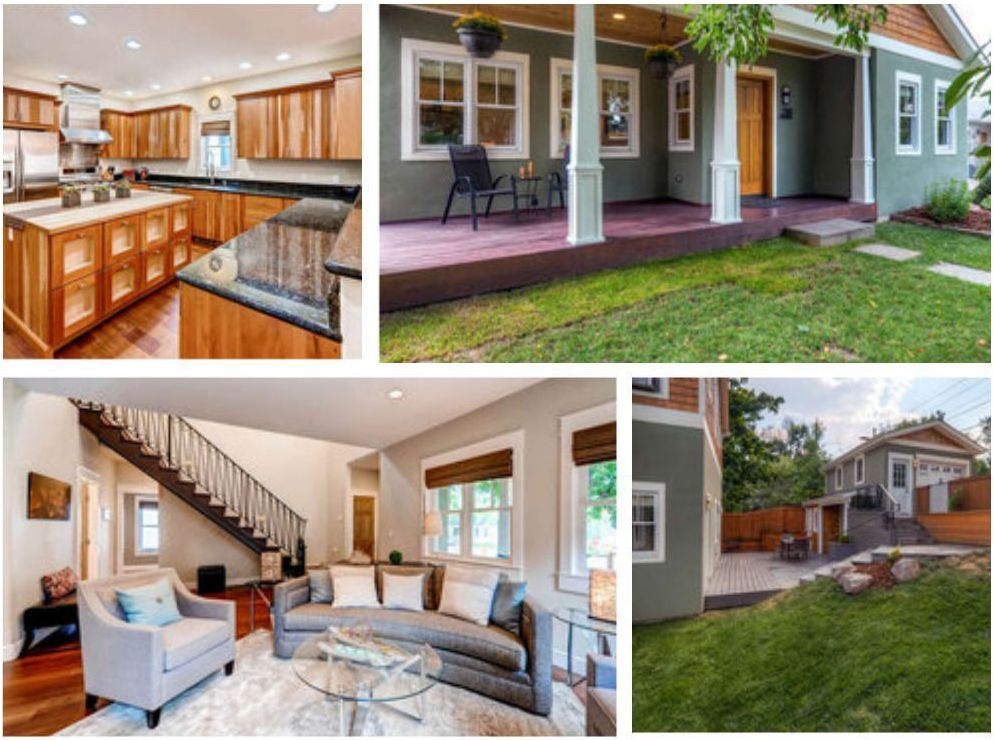 Charming Newlands Home