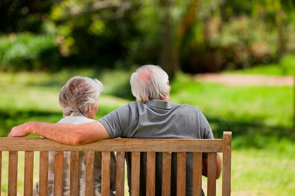 real estate trends senior citizens