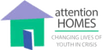 Charities Logo – Attention HOMES