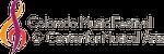 Charities Logo – Colorado Music Festival