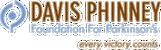 Charities Logo – Davis Phinney