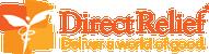 Charities Logo – Direct Relief