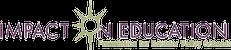 Charities Logo – Impact Education
