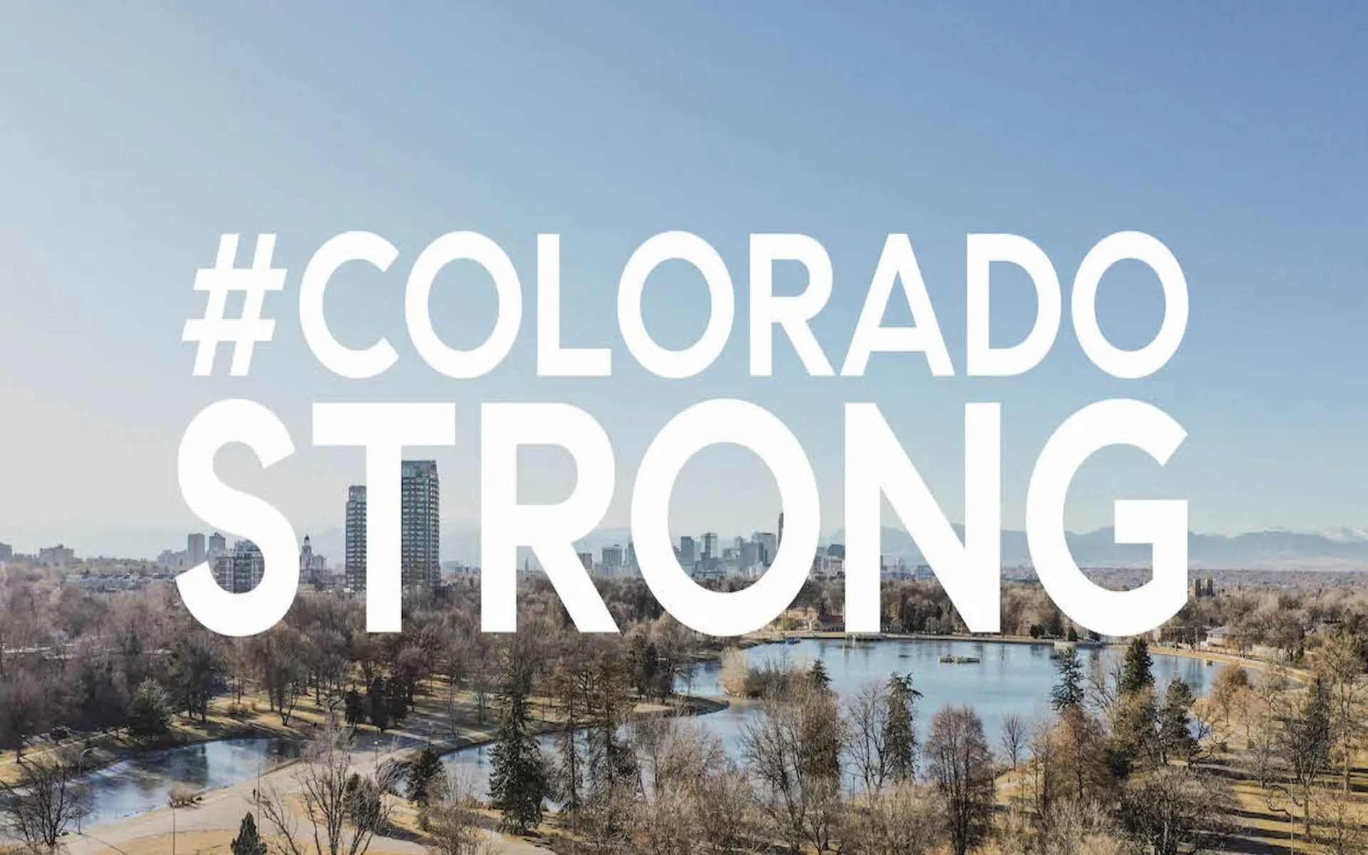 Boulder County Resilience
