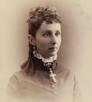 Mary Rippon