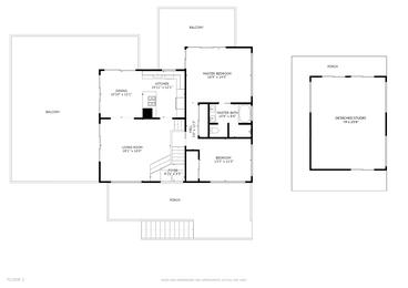 Floor-2-279 Green Meadow Ln