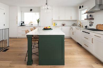 Hillsdale-Kitchen