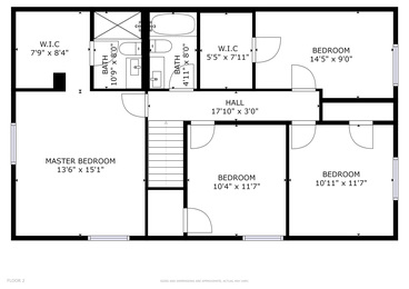 Floor-Plan-2-1736-Bedford-Cir