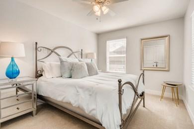 Grandview_28 2nd Floor Bedroom