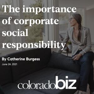 Catherine Burgess of Burgess Group Realty in ColoradoBiz
