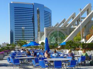 Beautiful San Diego Day