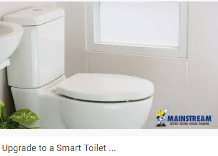 Upgrade Your Toilet