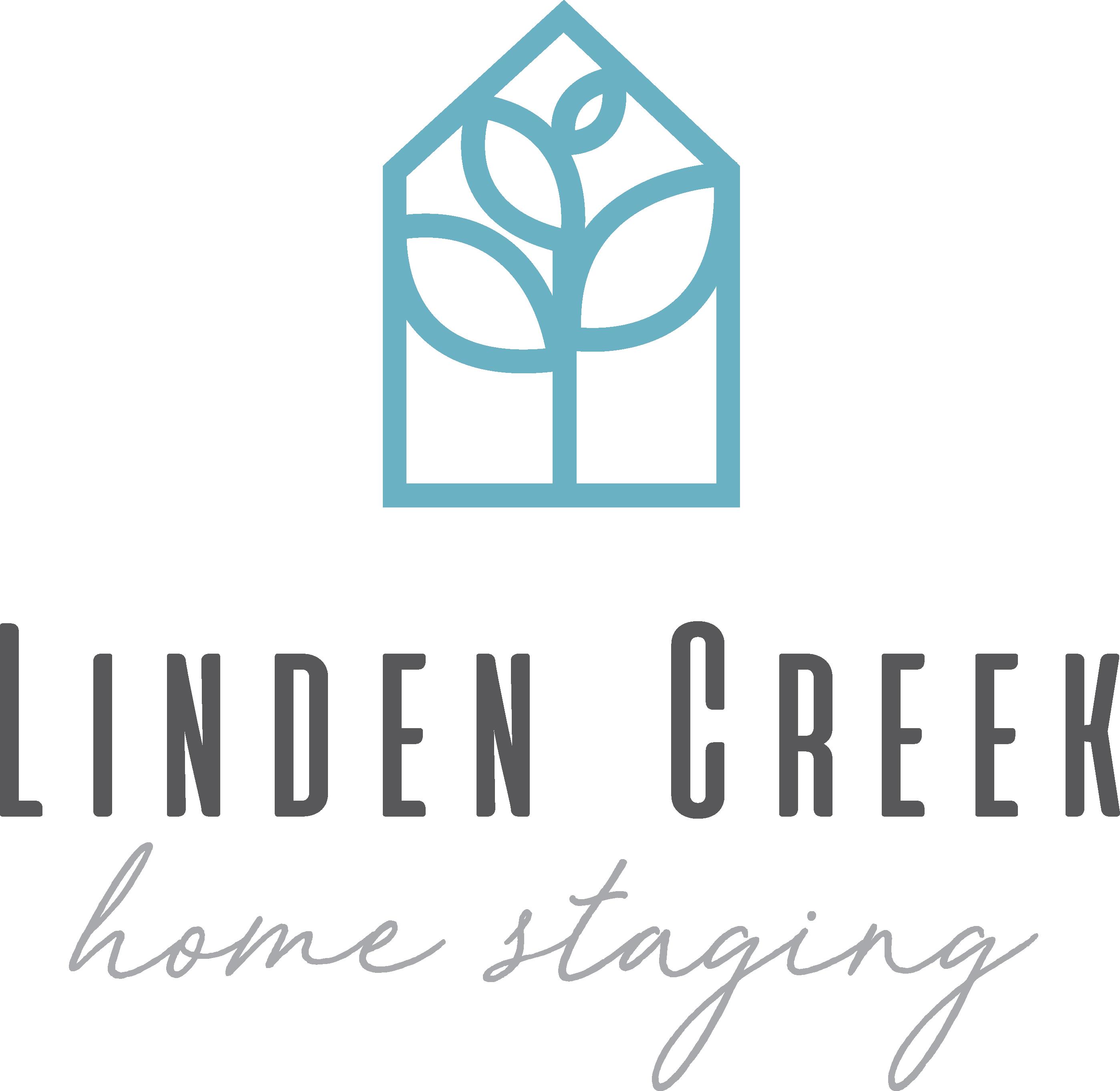 Linden Creek Home Staging