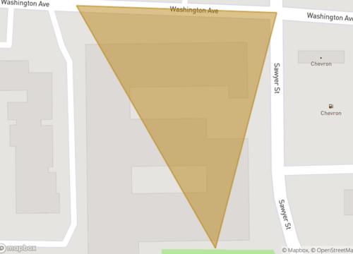 24 Eleven Washington Apartments, Houston