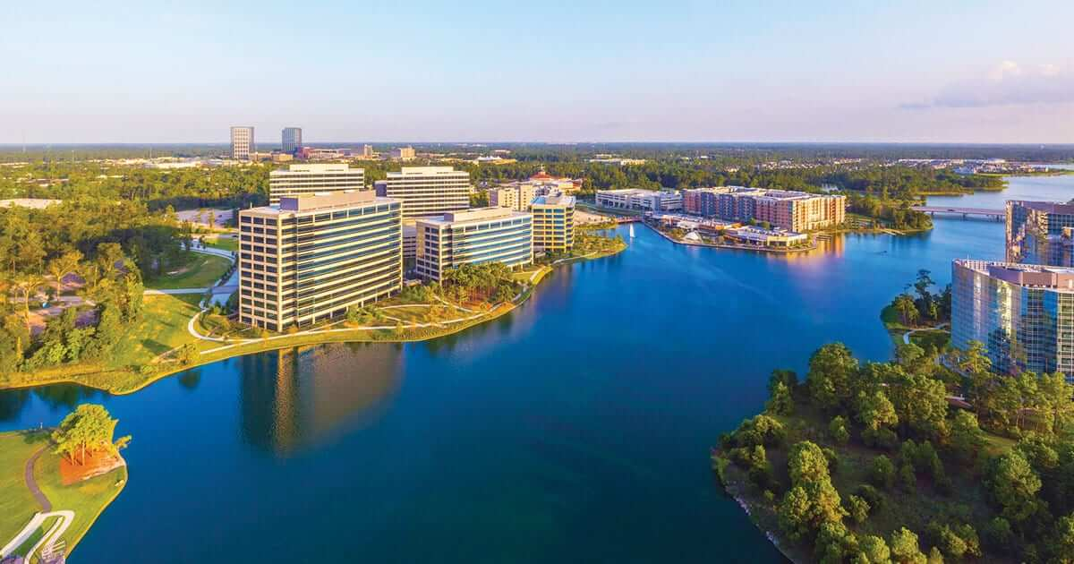 The Woodlands Houston Premium Homes