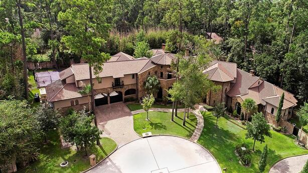 Houston Premium Homes Realty Group For sale