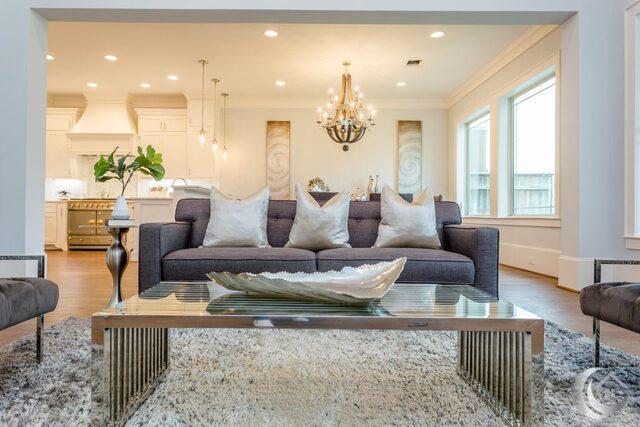 Houston Premium Homes Staging