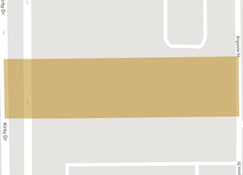 2727 Kirby Condominiums, Houston