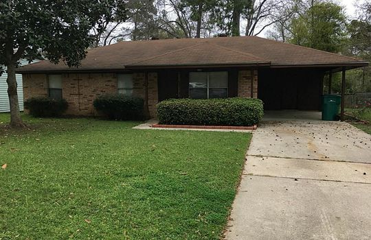 205 N Forest Drive, Willis, TX 77378-2