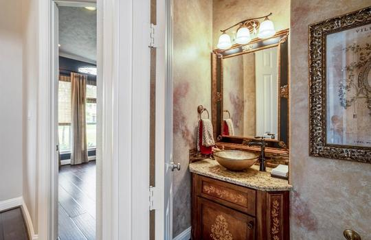 7947 Wooded Way Drive, Spring, TX 77389-6