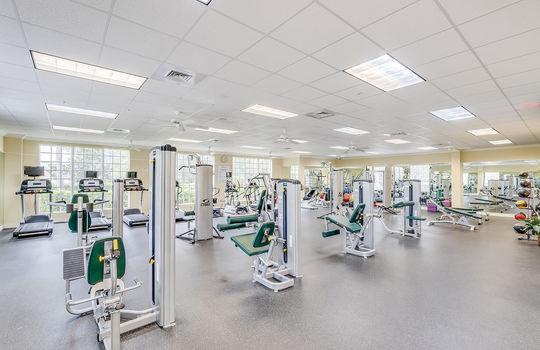 1-FitnessCenter