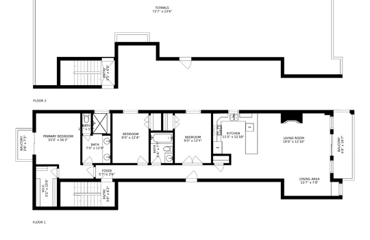 20_2211WRoscoe_3W_401_FloorPlan_HiRes