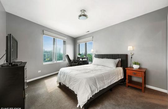 milwaukee bedroom