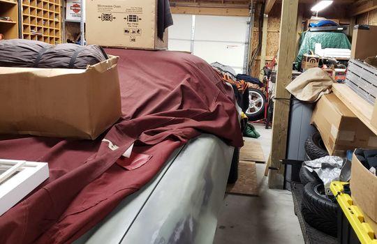 803 Lansing – garage 2