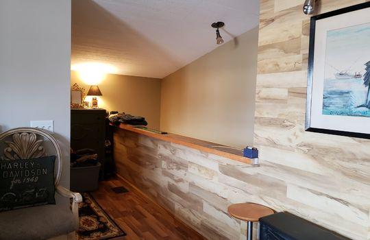 803 Lansing – upstairs 1