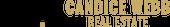 Candice Webb Real Estate MAin Logo a2