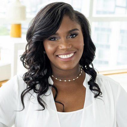 Ashley Osineme