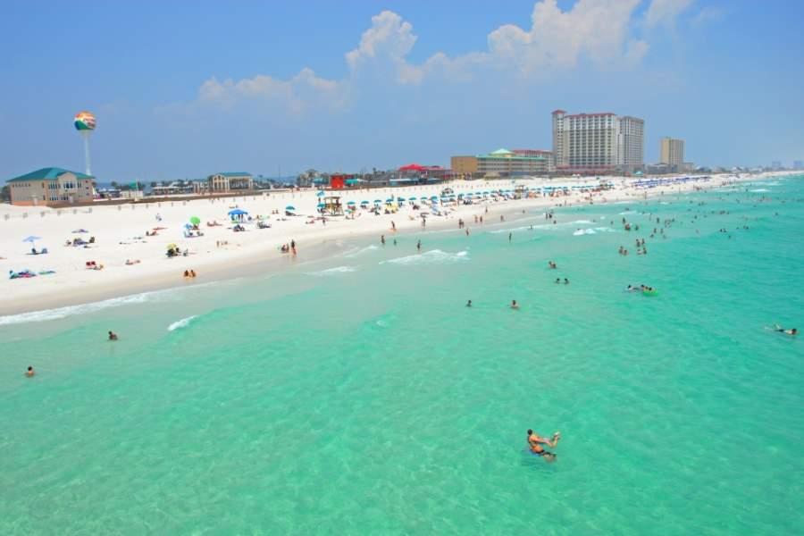Florida Panhandle, FL