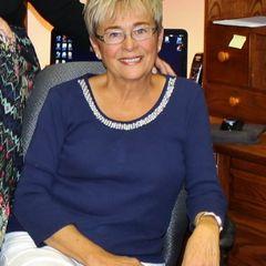 Trudy Samuelson