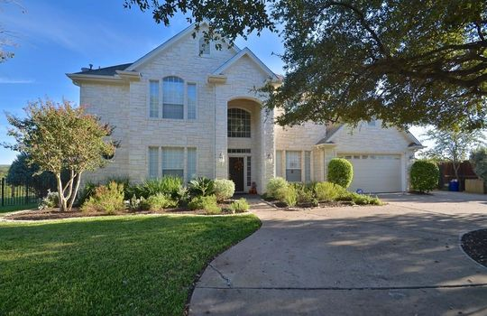 1801 Olympus Drive, Austin, TX, USA