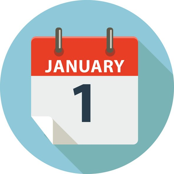 Don't Be Broke On January 1st!