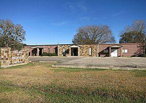 Picture of Bonney Texas Municipal Buildings