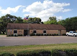 Picture of Danbury Texas City Hall