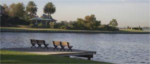 El Lago Texas Water Front