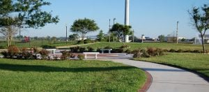Picture of Freeport Texas Park