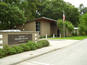 Picture of Hilshire Village City Hall
