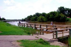 Picture of Water Front in Oyster Creek Texas
