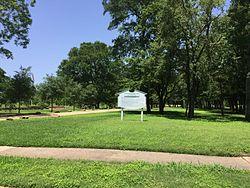 Picture of Pecan Grove Memorial Park