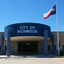 Picture of City Hall of Richwood Texas