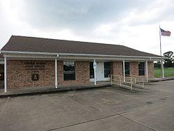 San Felipe Texas Post Office
