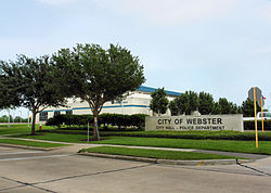 Picture of Webster City Hall