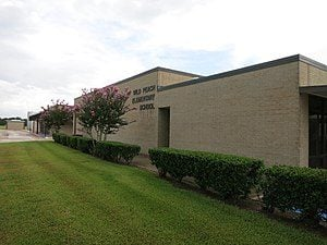 Picture of Wild Peach Elementary