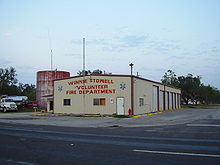 Picture of Winnie Fire Department