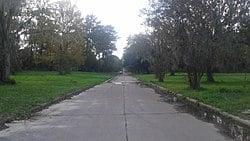Picture of Woodlock Road , empty