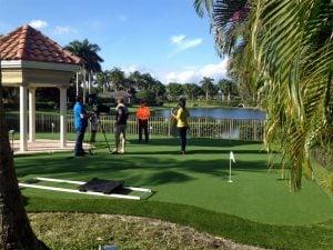 Four Corners Golf Course