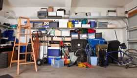 Make Your Garage More Storage-Friendly